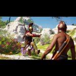 Assassin's Creed Odyssey Tech Princess