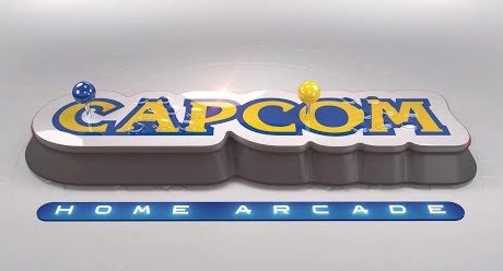 Capcom Home Arcade, un cabinato accessibile thumbnail