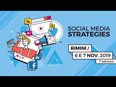 Torna il Social Media Strategies, l'evento per i professionisti del web marketing e dei social network thumbnail