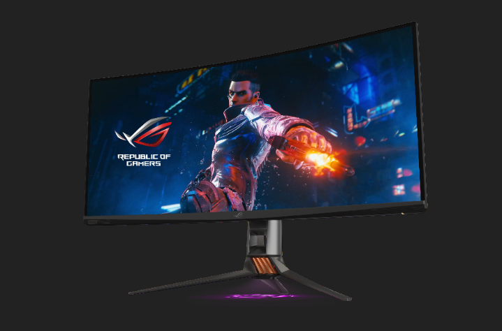 ROG Swift PG35VQ: nuovo monitor in casa ASUS Republic of Gamers thumbnail
