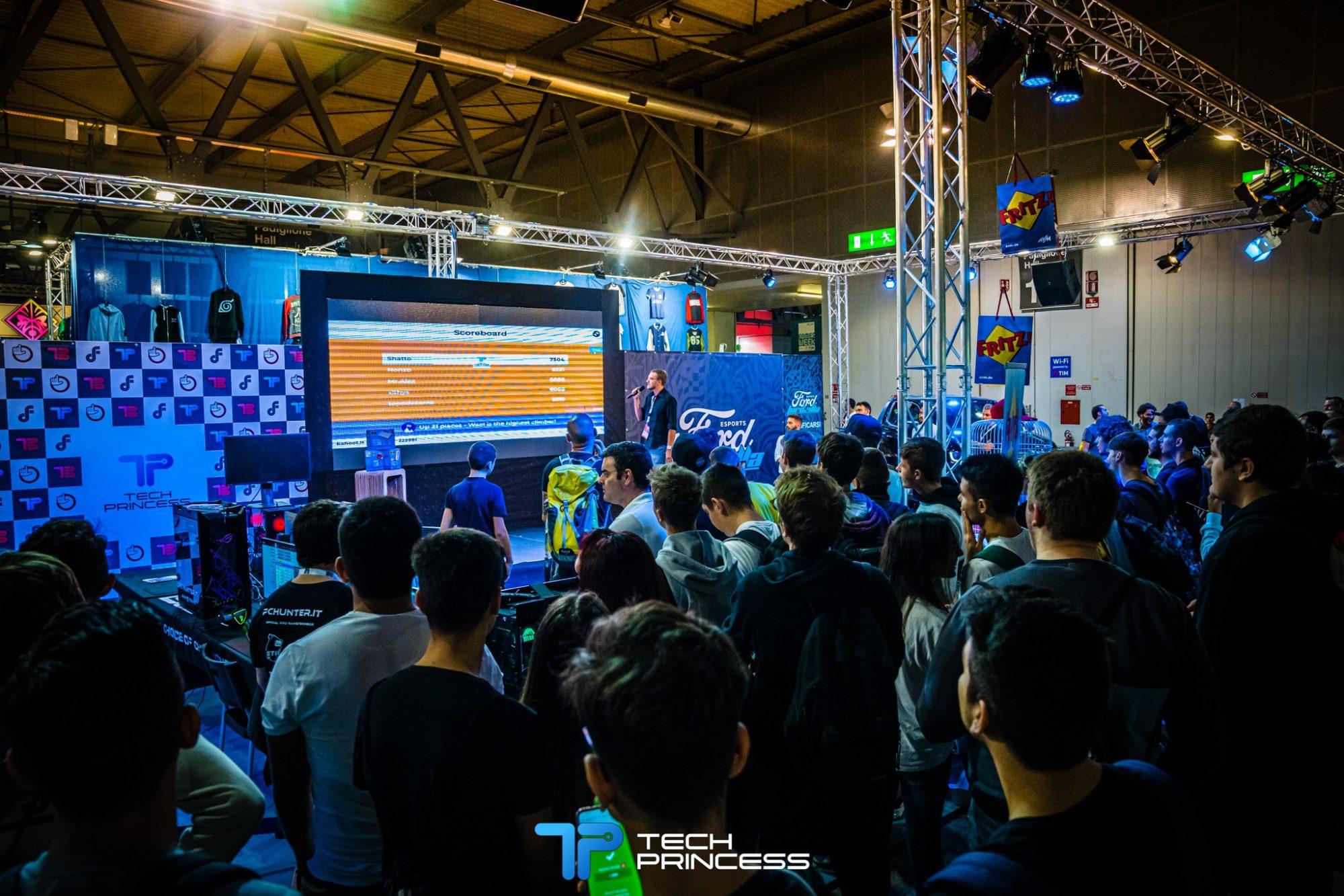 La nostra Milan Games Week 2019: com'è andata? thumbnail