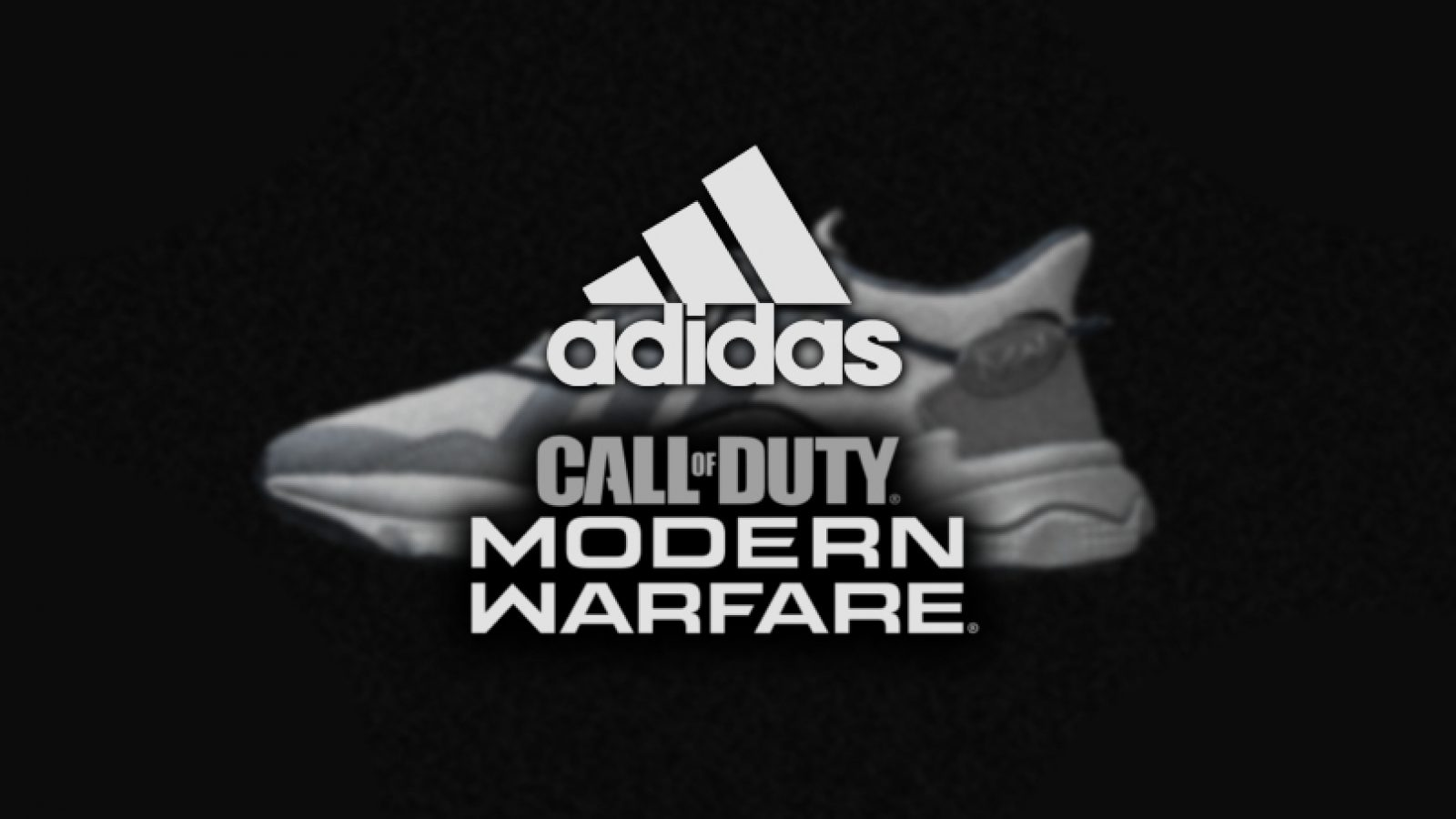 Call of Duty: Modern Warfare, arrivano le sneakers dedicate al franchise thumbnail