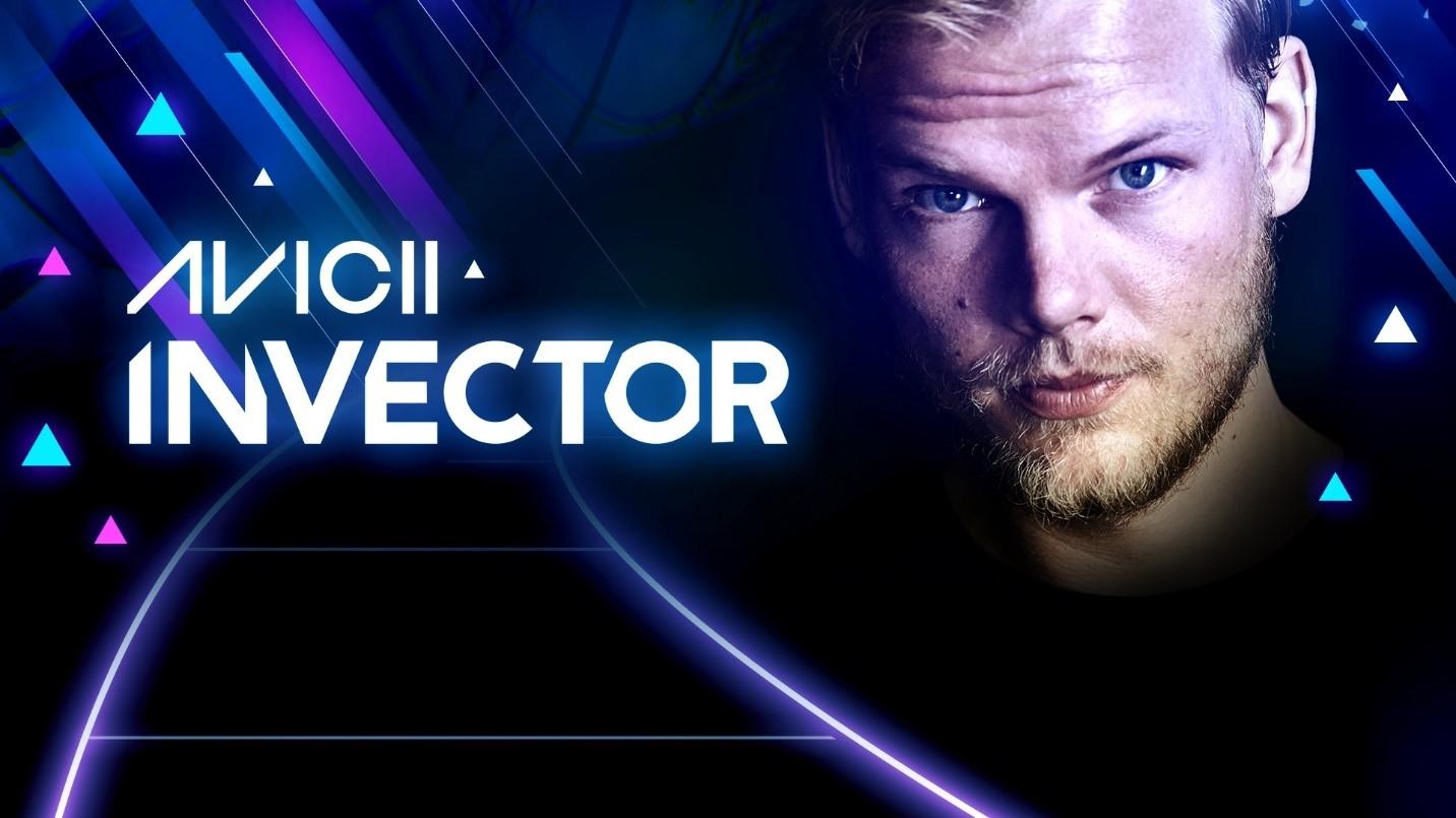 AVICII Invector: il rhythm game per ricordare la scomparsa di Tim Bergling thumbnail