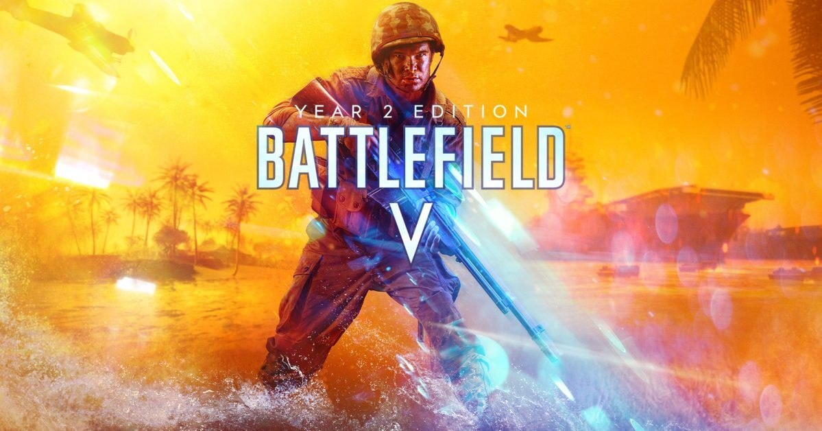 Battlefield V Anno 2 Edition ora disponibile su PC e Console thumbnail