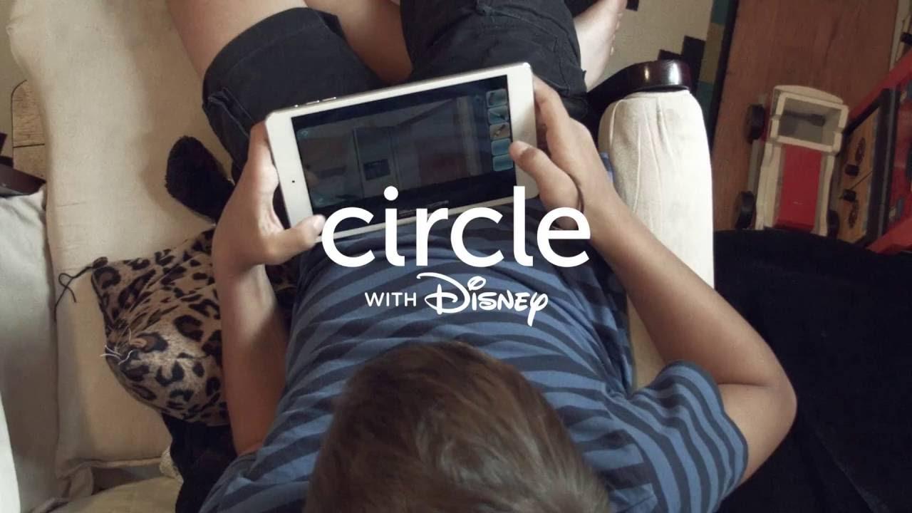 Circle con Disney: un parental control per la sicurezza dei più piccoli thumbnail