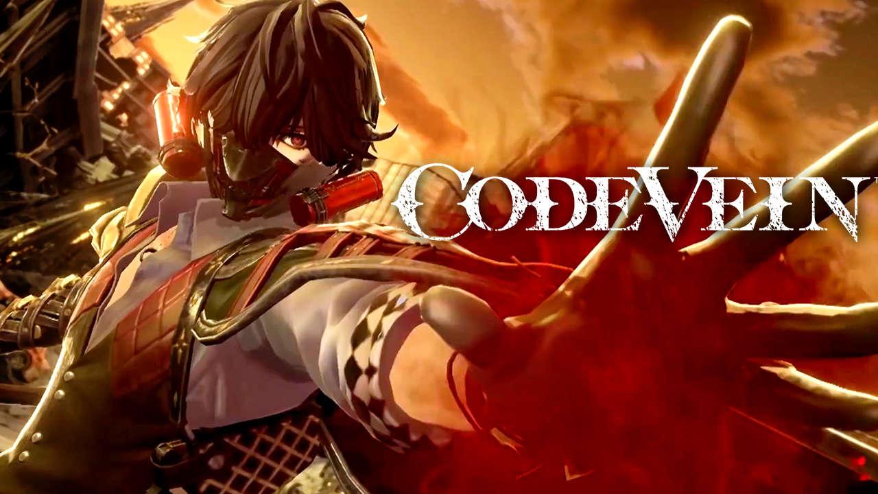 Code Vein recensione: tra sangue, vampiri e combattimenti soulslike thumbnail