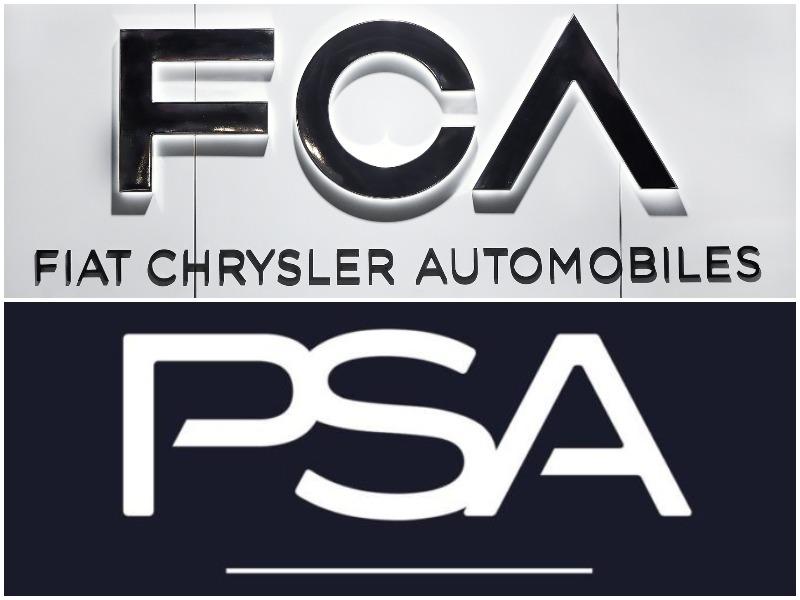 Questa fusione s'ha da fare: trovato l'accordo tra FCA e PSA thumbnail
