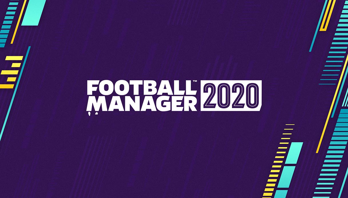 Football Manager 2020 data uscita Tech Princess