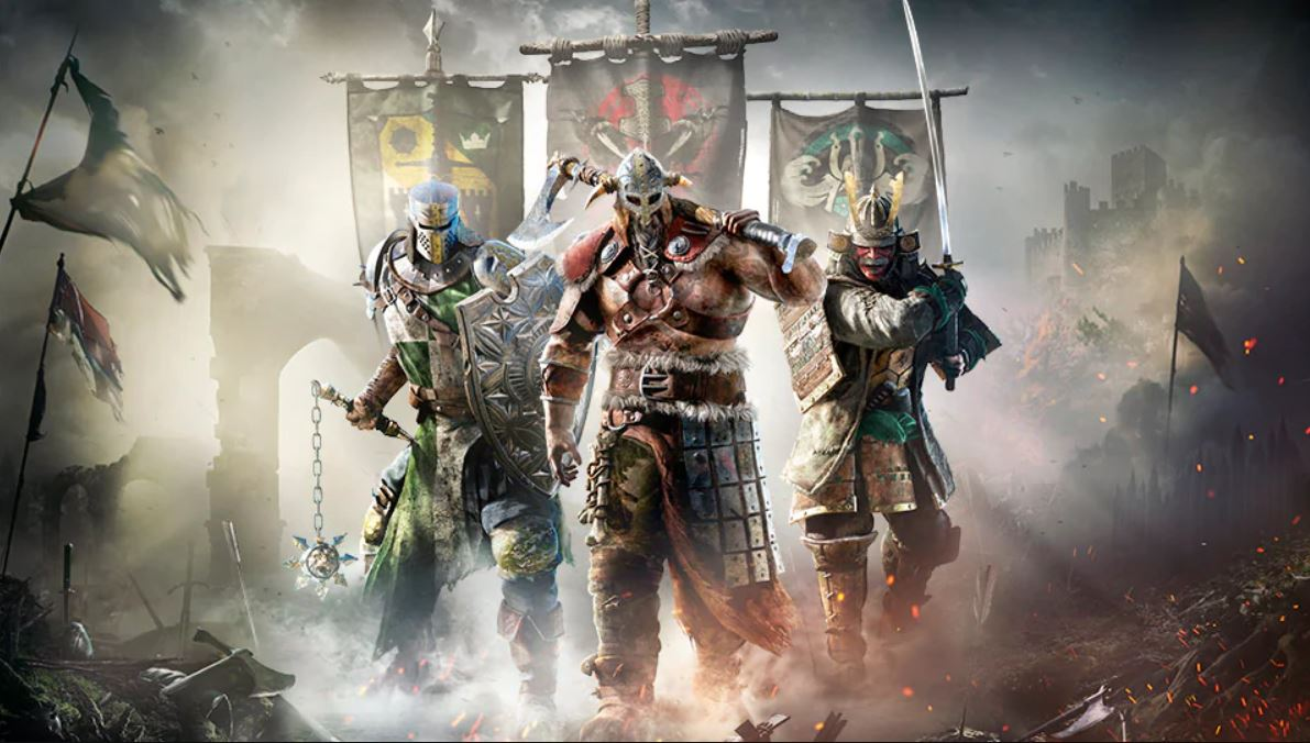for honor aggiornamento