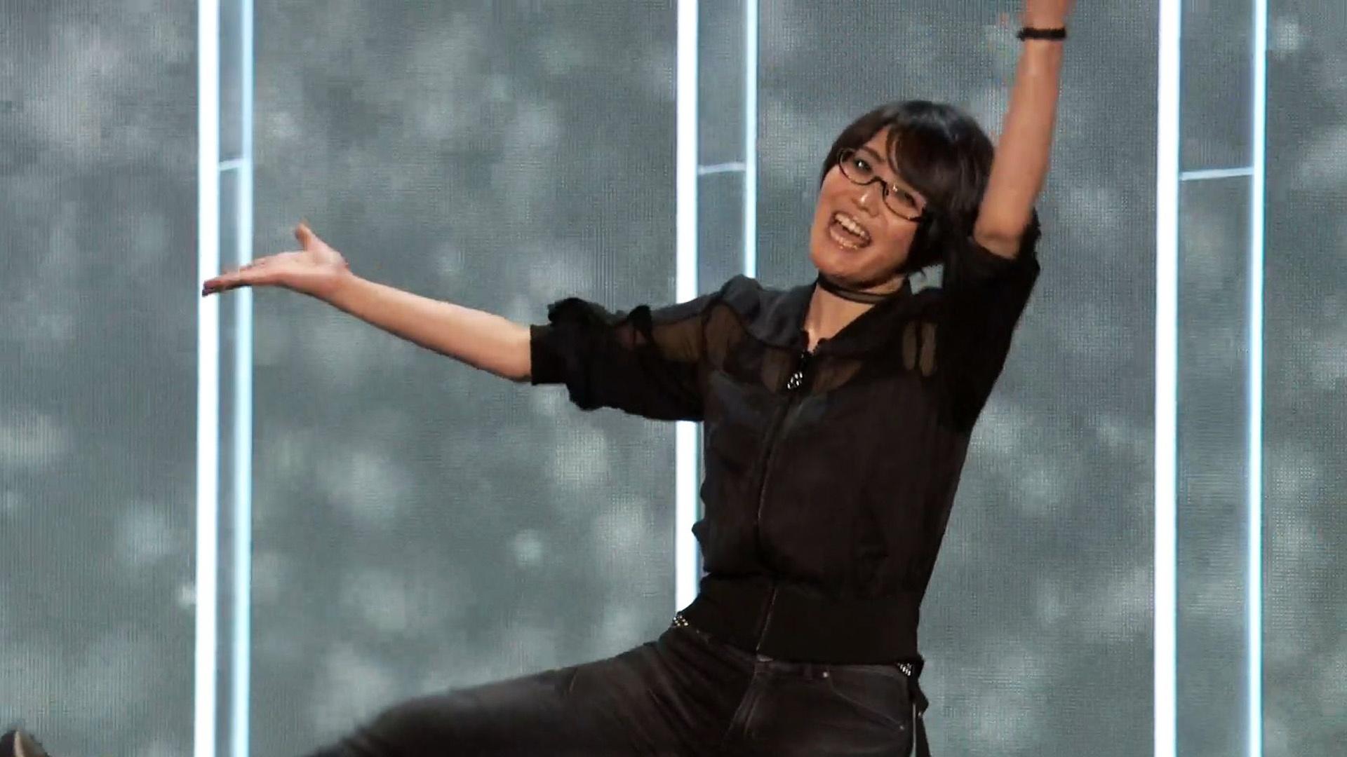 Ikumi Nakamura gamerome