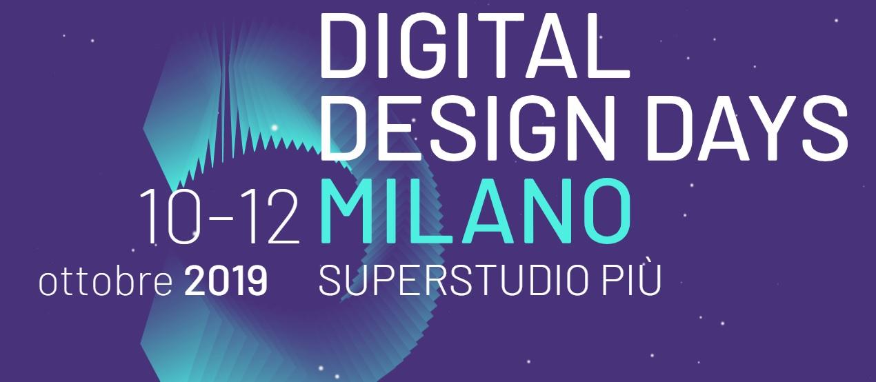 FiloBlu sponsor ai Digital Design Days con la Human Recharge Station thumbnail