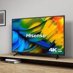 Hisense TV B7
