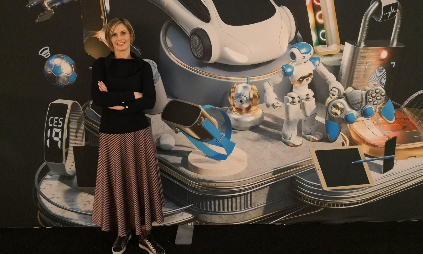 Intervista Francesca Tinelli: professione startupper (e non solo) | podcast thumbnail
