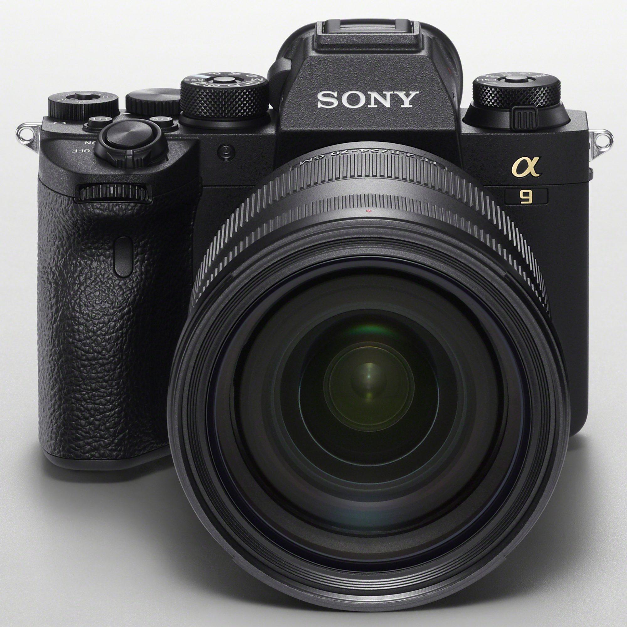 Sony Alpha A9 II: velocità e connettività al servizio dei professionisti thumbnail