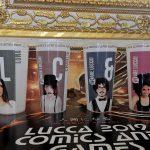Lucca comica