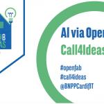Open-F@b Call4Ideas 2019