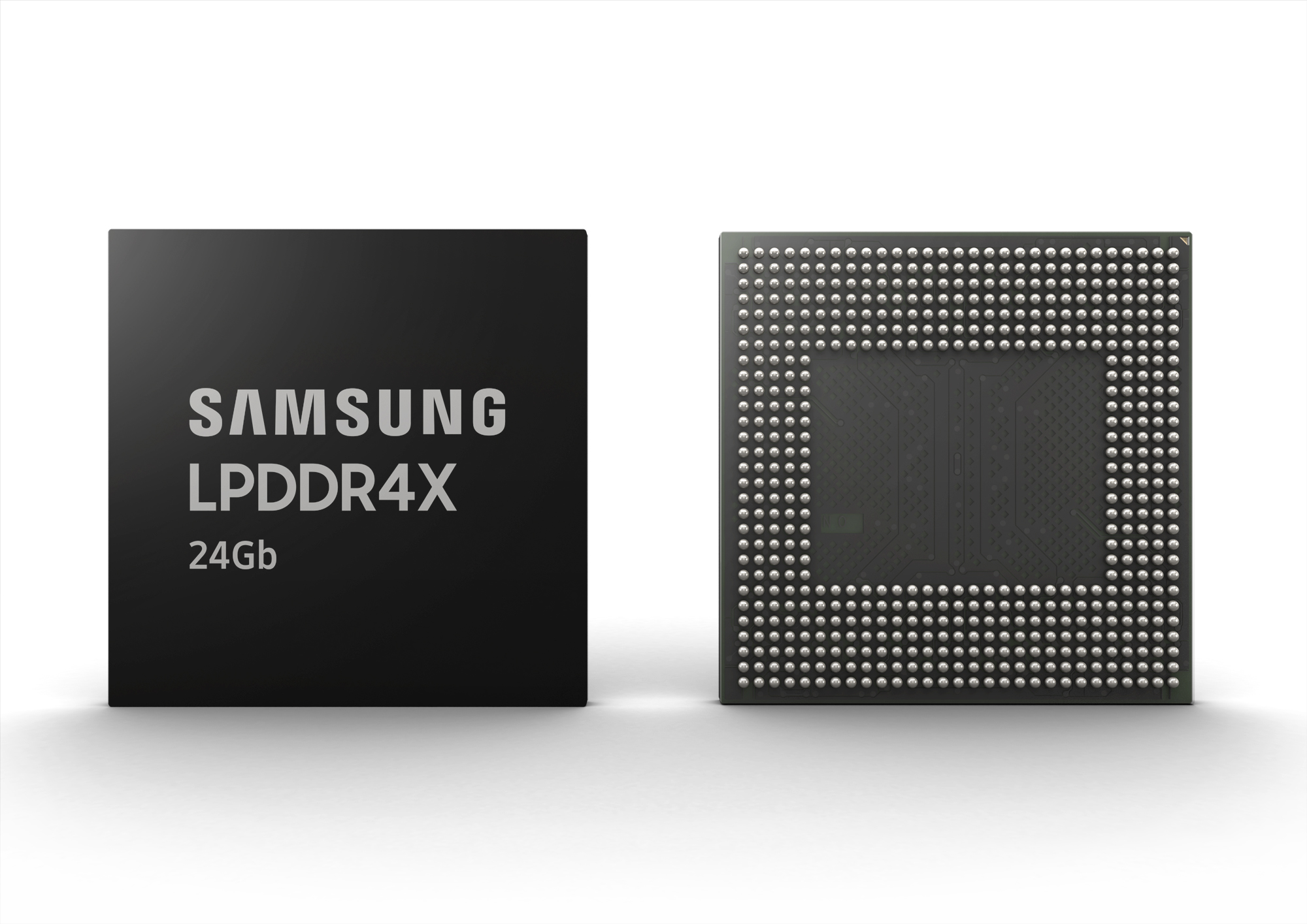 Samsung al Tech Day