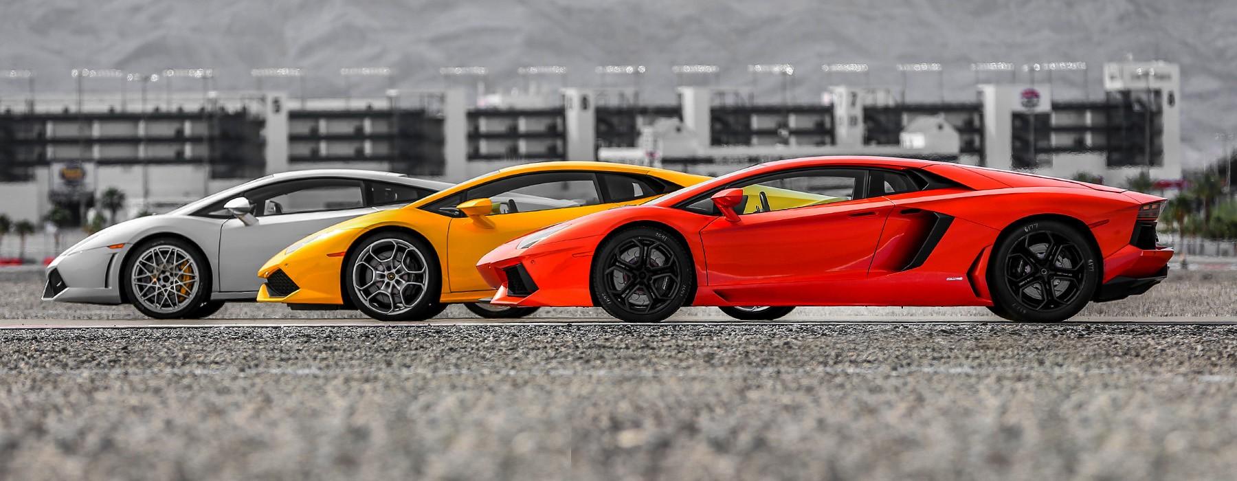 Clamoroso: Volkswagen potrebbe vendere o scorporare Lamborghini thumbnail