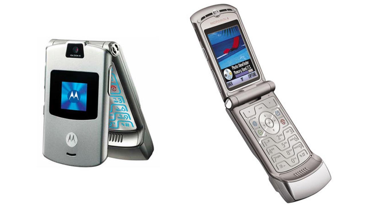 "Motorola lancia indizi su un RAZR ""reinventato"" thumbnail"