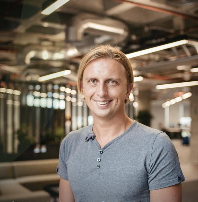 Salone dei Pagamenti 2019, ci sarà anche Nikolay Storonsky, CEO di Revolut