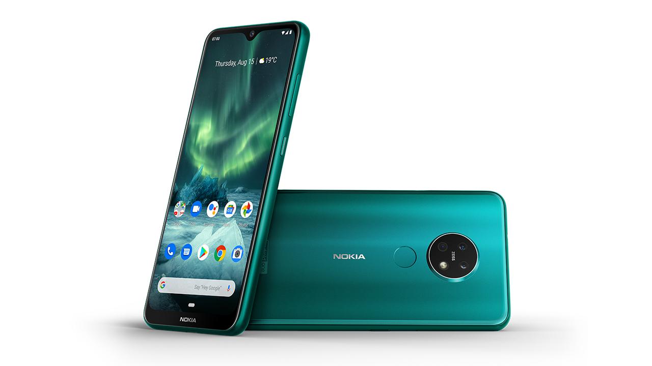 Nokia 6.2 e 2720 Flip finalmente disponibili in Italia, ecco i dettagli thumbnail