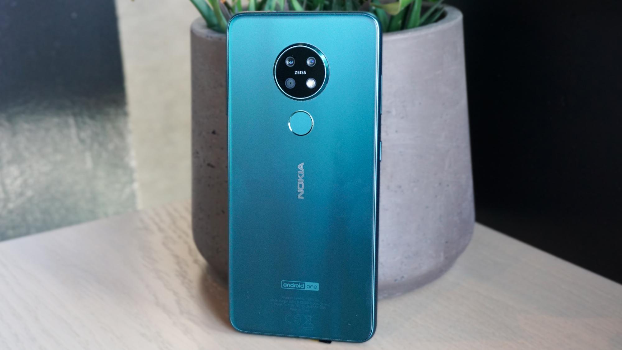Nokia 7.2, lo smartphone ideale per festeggiare Halloween con stile thumbnail