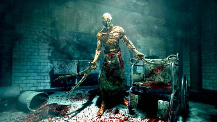 Migliori giochi horror: i nostri suggerimenti per questo Halloween thumbnail