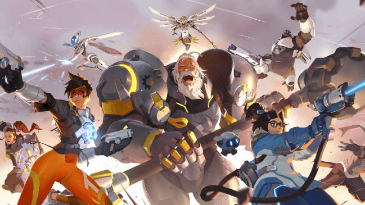 Overwatch, arriva la nuova Sfida Fumetto thumbnail