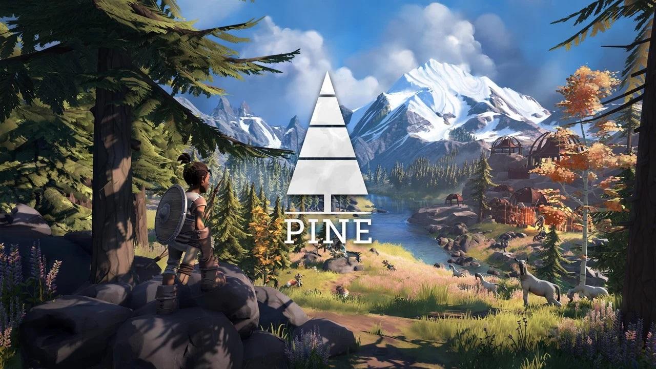 Pine recensione: l'Open World con qualcosa da raccontare thumbnail