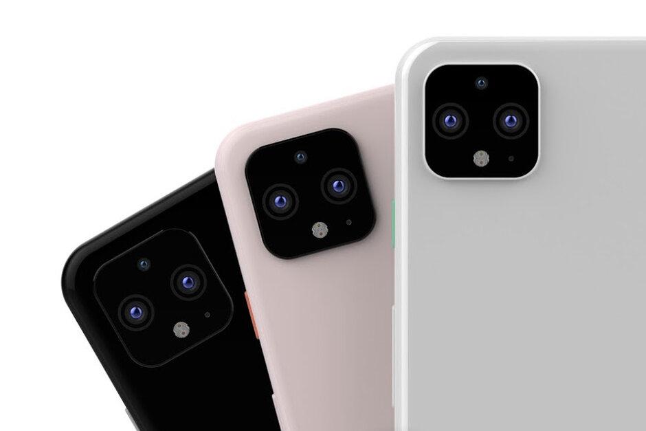 Google Pixel 4 camera DXOMARK
