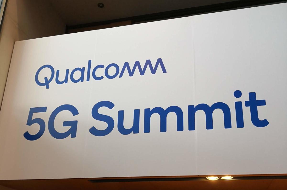 Qualcomm 5G Summit 2019: finalmente possiamo dire #5Gishere thumbnail