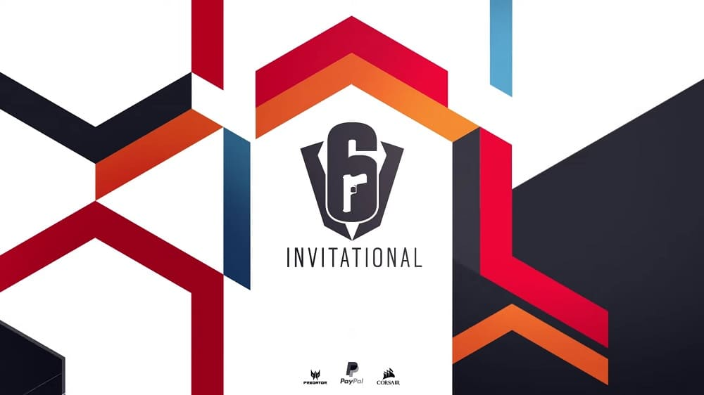 Tom Clancy's Rainbow Six Invitational 2020: Biglietti disponibili per l'evento thumbnail