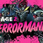 Rage 2: TerrorMania data uscita