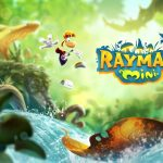 Rayman Mini Apple Arcade