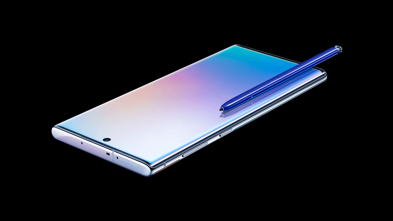 "Samsung Galaxy Note 10 recensione: il flagship device in formato ""mini"" thumbnail"