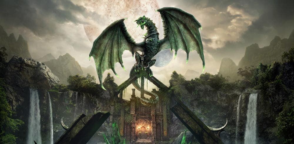 The Elder Scrolls Online: Dragonhold recensione espansione