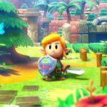The Legend of Zelda: Link's Awakening 100 copie