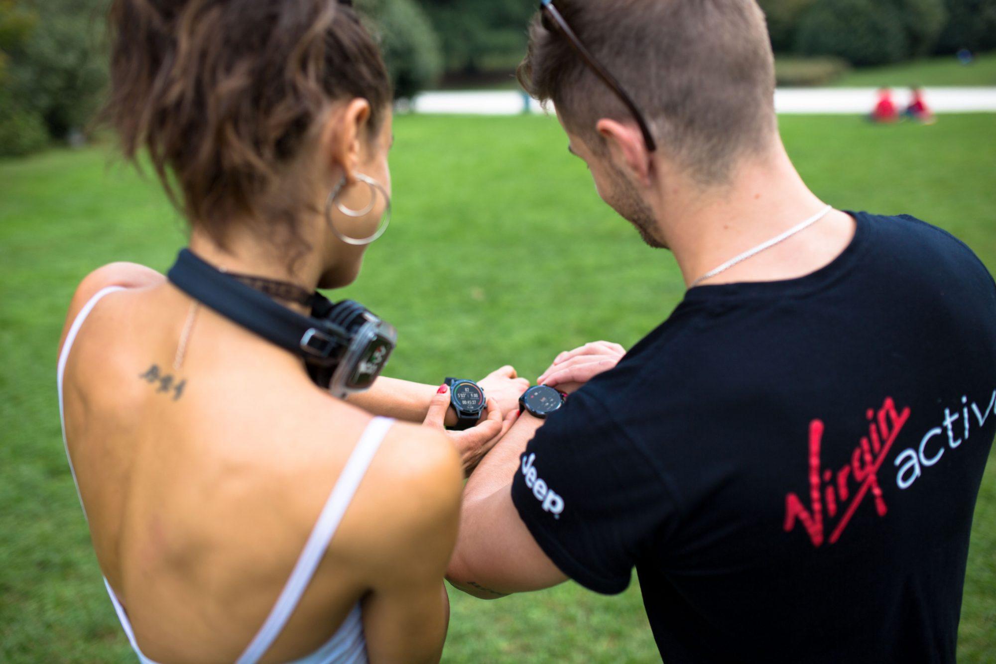 Huawei Watch GT 2 e Virgin Active insieme per una Training Experience thumbnail