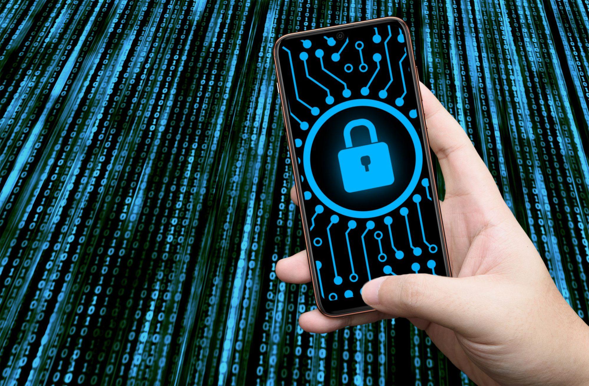 Mese della sicurezza informatica