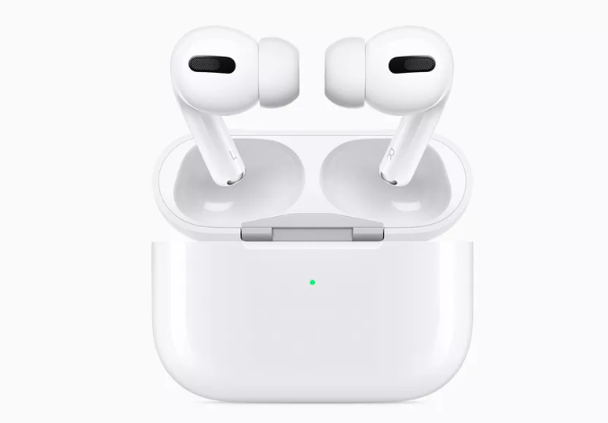 Offerte Apple AirPods in sconto su Amazon thumbnail