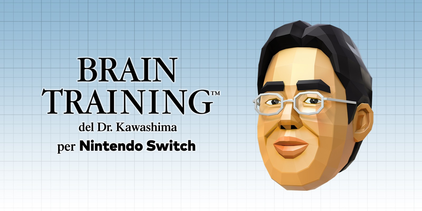 Brain Training: il ritorno del Dr. Kawashima su Nintendo Switch thumbnail