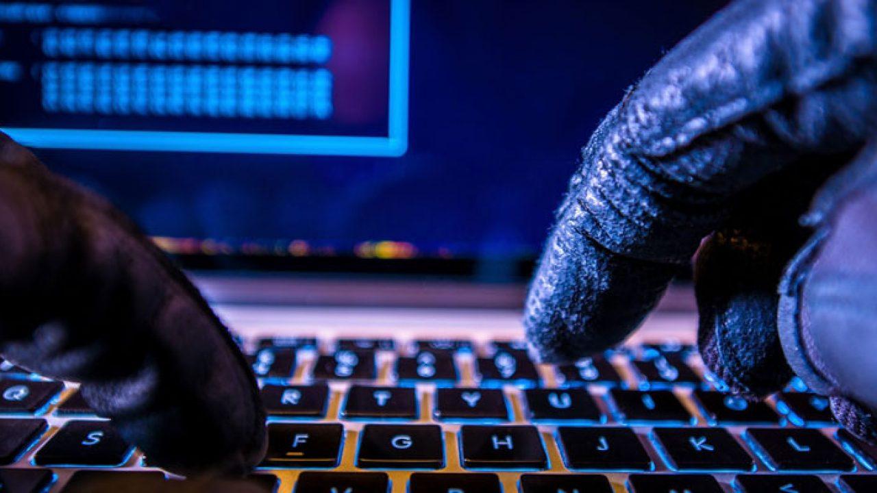 cyber spionaggio