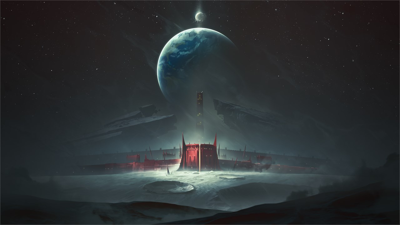 Europa si mostra in Destiny 2: Oltre la Luce thumbnail