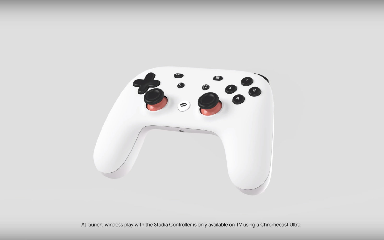Google Stadia Controller: niente connessione wireless senza Chromecast thumbnail