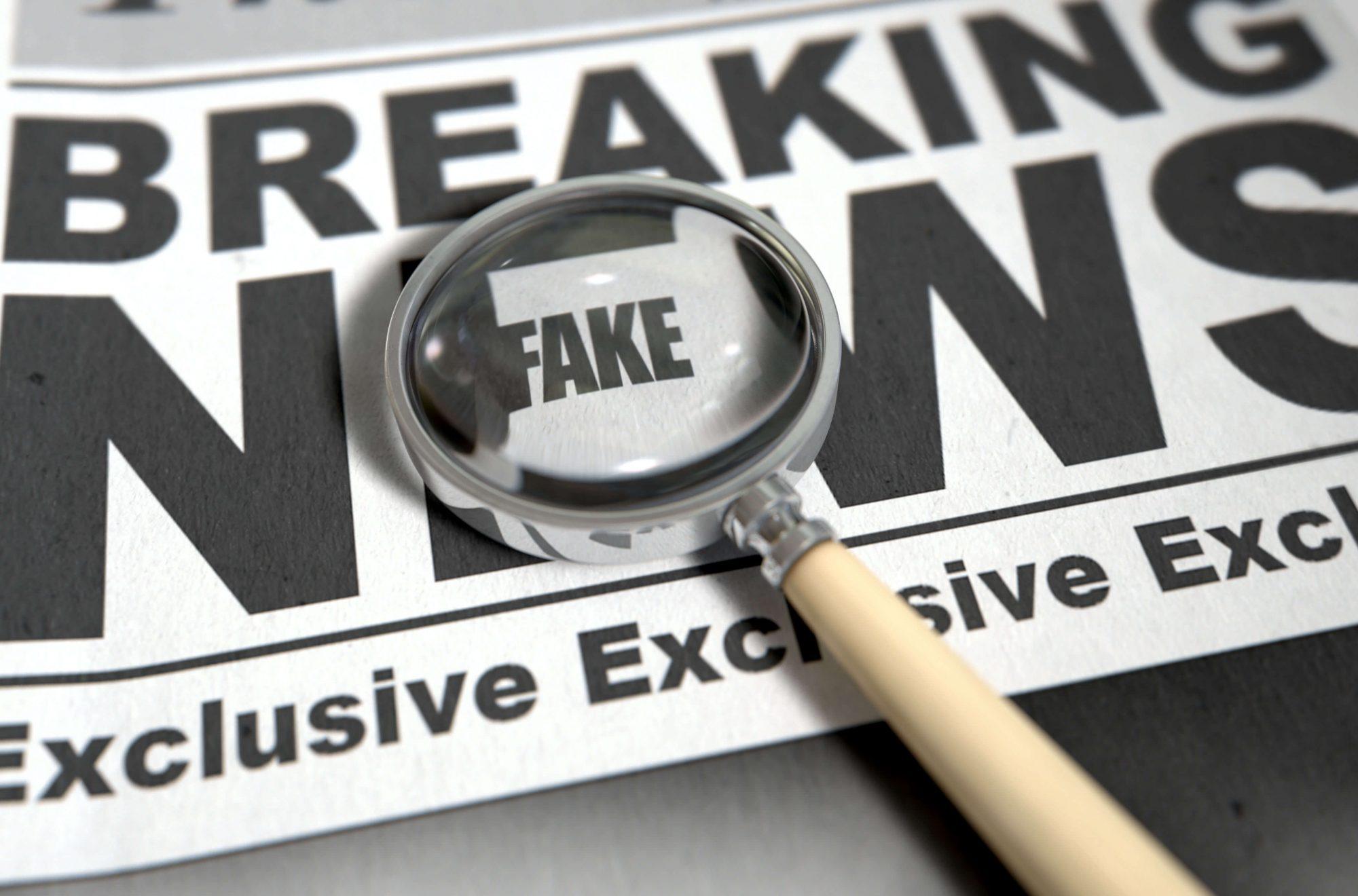 Giornalismo aumentato: lotta alle fake news grazie all'Intelligenza Artificiale thumbnail