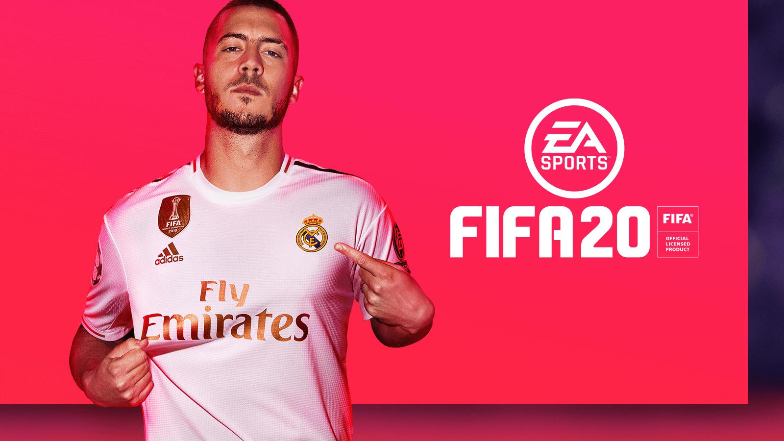 FIFA 20: raggiunti 10 milioni di giocatori, e che successo per Volta Football thumbnail