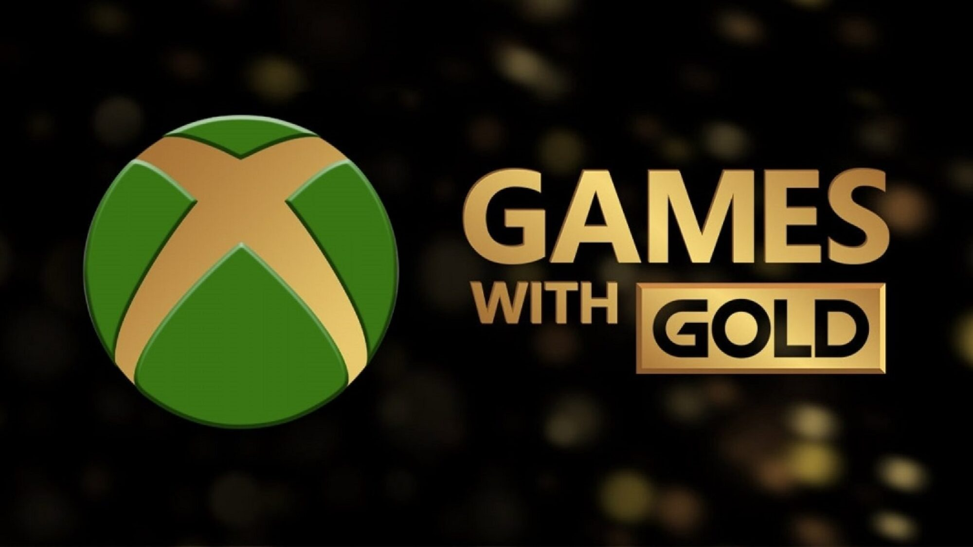 Xbox Games With Gold Ottobre 2019