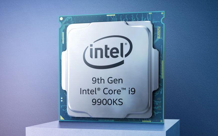 i9 9900KS-4