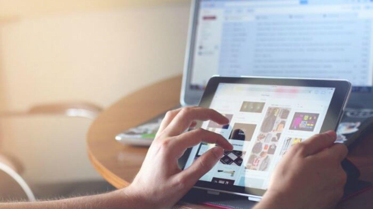 Lavoro Online: meglio candidarsi da smartphone o da desktop? thumbnail