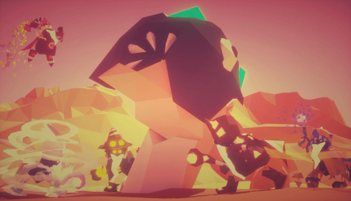 MageQuit: una nuova sfida magica è disponibile per Xbox One e PC thumbnail